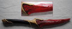 Ceremonial Athame
