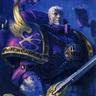 Lord-Captain Ishamael Constantine