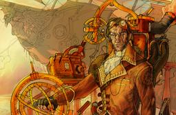Captain Luther Duncannon