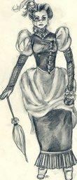 Lady Raulyn Cosgriff Chamberlin IV