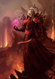 Class: Warlock