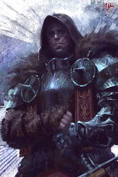 Sigurd Ironhammer