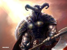 Class: Warlord