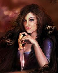 Alyssa Brightmoor