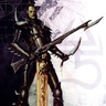 Droqax Morn, Dark Eldar Kabalite Warrior