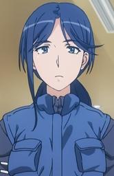 Miss Arisawa