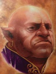Master Rutheford