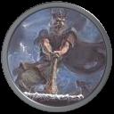 Iron Horn of Valhalla