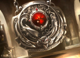Amulet of Undying