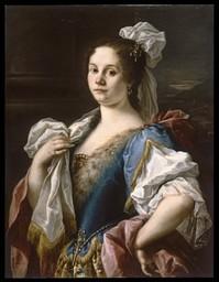 Lady Ludmilla Ashaffenberg