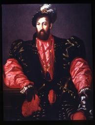 Lord Rickard Ashaffenberg