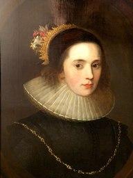 Lady Rachel von Bruner