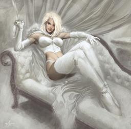 Somina, the White Princess