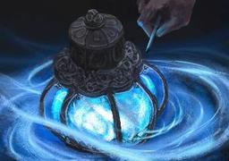 Wayfarer's Lantern
