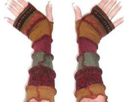 Gremlin Gloves