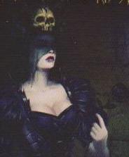 Lady Agnetha von Jungfreud
