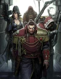 [NPC] Rogue Trader Hadarak Fel