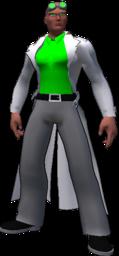 Dr. Radiotron
