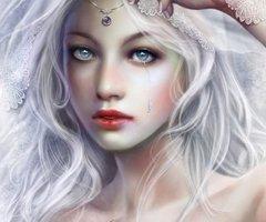 Tilda the Fairhaired