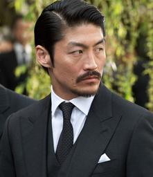 Byakuya Yoshihiro