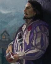 Graf Siegfried von Sapontheim