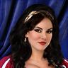 Lady Jesserelle Dominicus