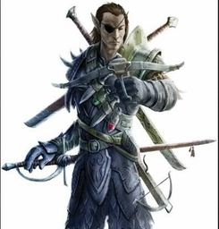 Eaerlraun Shadowlyn