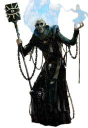 [NPC] Rabalius Victus, Choir-Master Telepathica