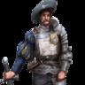 Captain Arno Kessler