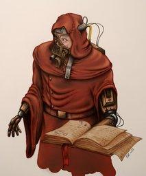 Interrogator Octus