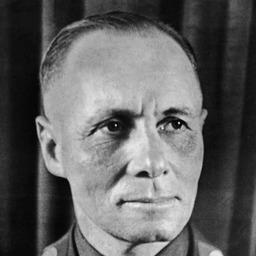Samuel Benford [Colonel]