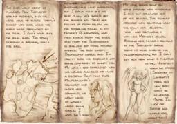Tsuto's Journal