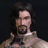 Arkos II. Shah