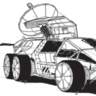 Swift Wind Scout Car