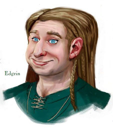 Edgrin Galesong