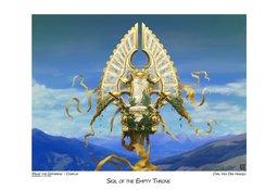 Throne of Creation
