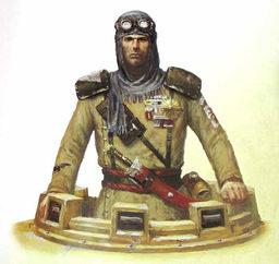 Commissar Abhul Bin Zayek