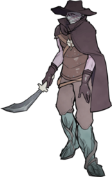Aldous Falstaff