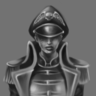 Lady Commissar Iyas Saxon