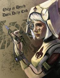 Sister Tanya Kaer