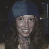 Joan Bellamy