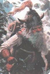 Thordar Glorygem