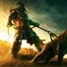 Beastmaster Dar