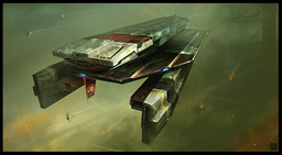 Clarke's Endeavour
