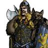 Syr Clyde of Hammerfell