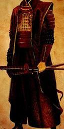 Armor of Iroh
