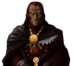 "Elister, Lord ""Black"" Dakkon"