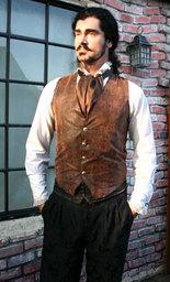 Sir Rupert Watts