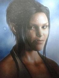 "Sara ""Zong Lai"" Wu"
