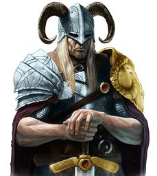 Jarl Magnar Hammerhand
